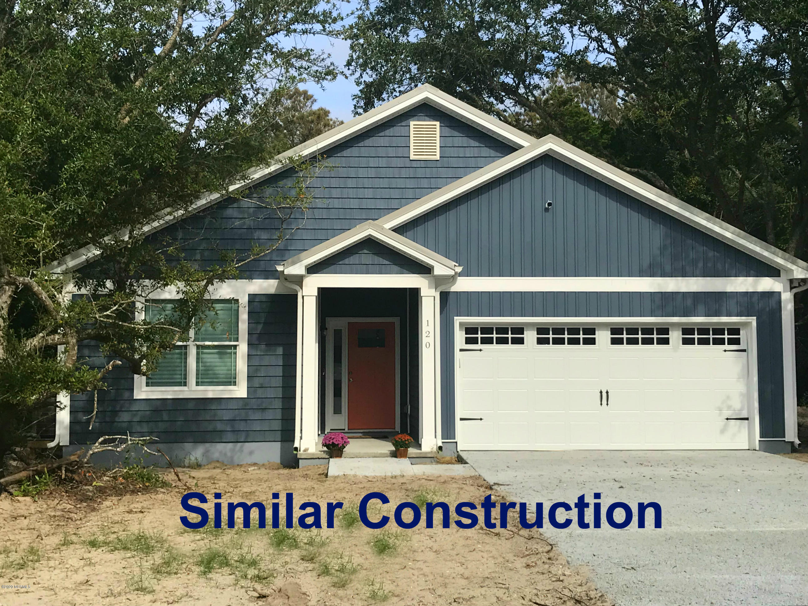 107 Evergreen Lane, Pine Knoll Shores, North Carolina 28512, 3 Bedrooms Bedrooms, 5 Rooms Rooms,2 BathroomsBathrooms,Single family residence,For sale,Evergreen,100190226