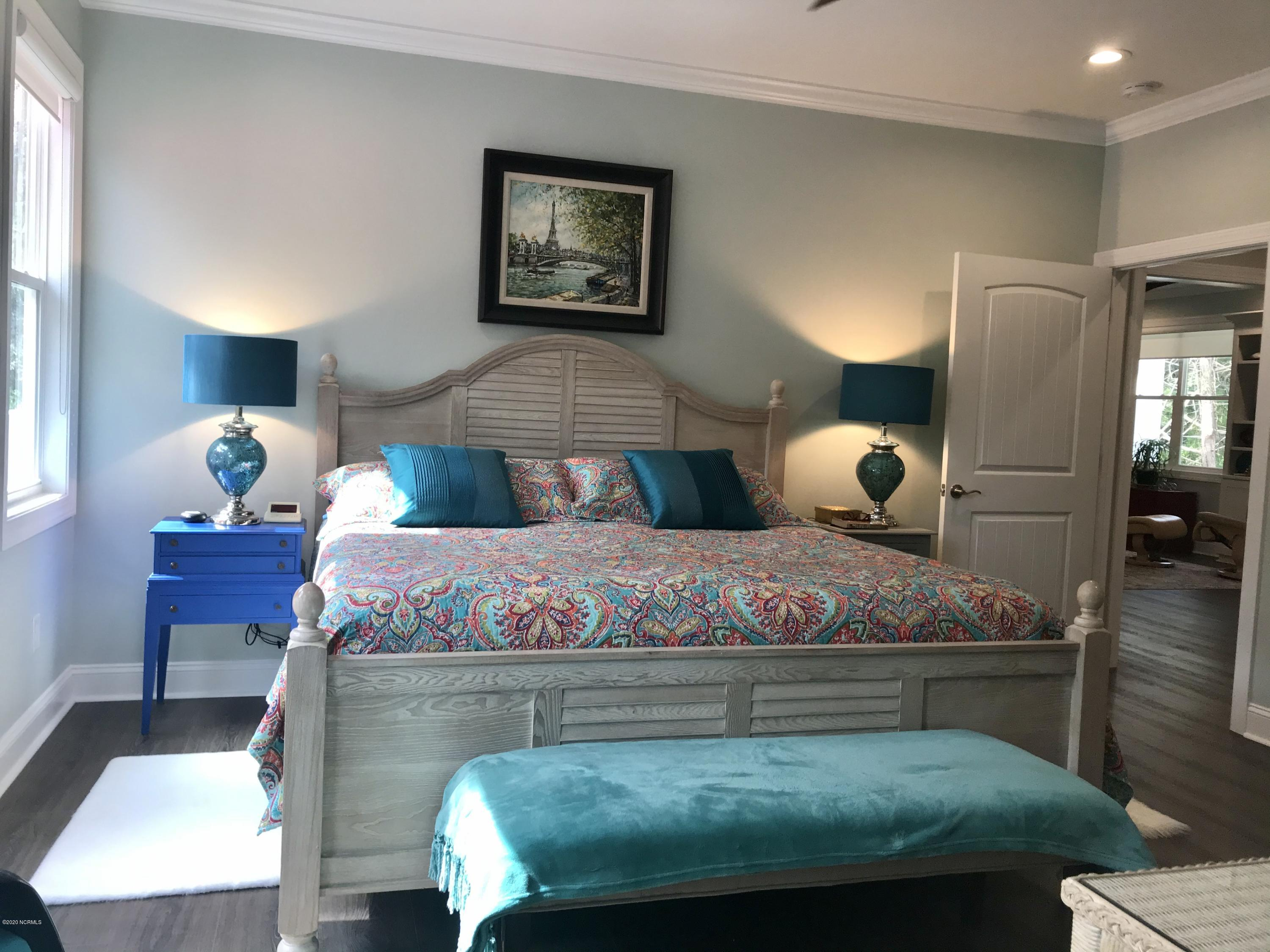 110 Evergreen Lane, Pine Knoll Shores, North Carolina 28512, 3 Bedrooms Bedrooms, 5 Rooms Rooms,2 BathroomsBathrooms,Single family residence,For sale,Evergreen,100190230