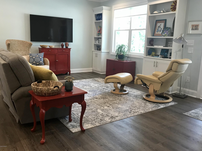 Living Room Driftwood