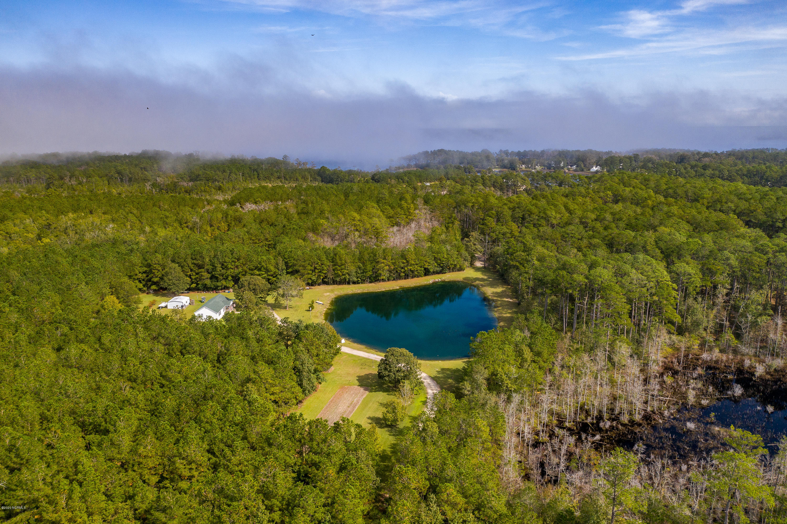 1285 River Road, Beaufort, North Carolina 28516, 3 Bedrooms Bedrooms, 3 Rooms Rooms,2 BathroomsBathrooms,Single family residence,For sale,River,100228360
