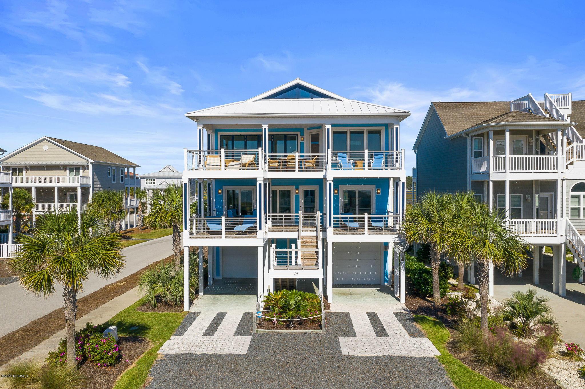Sunset Properties - MLS Number: 100242496