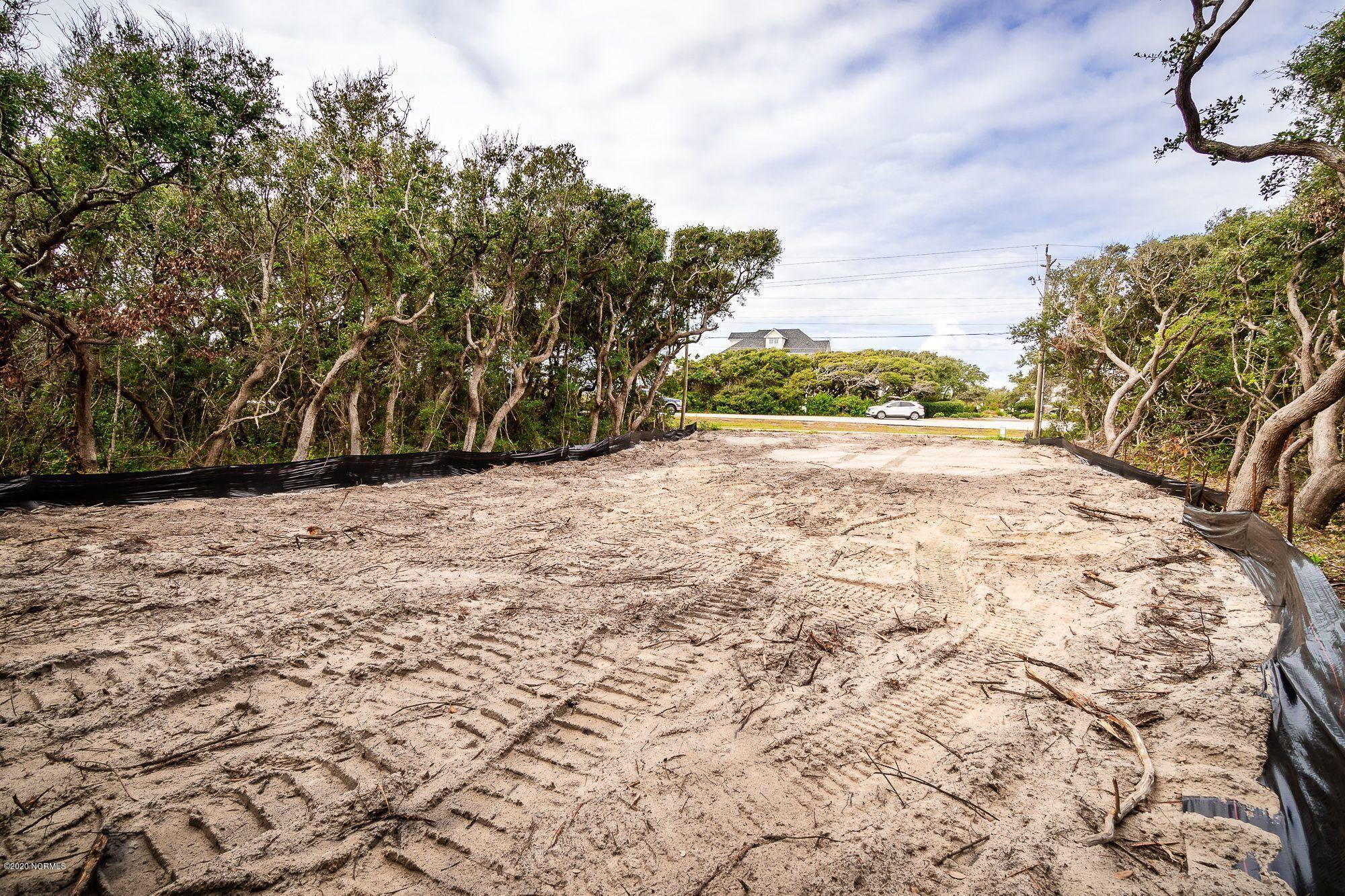 1607 Fort Macon Road, Atlantic Beach, North Carolina 28512, ,Residential land,For sale,Fort Macon,100182977