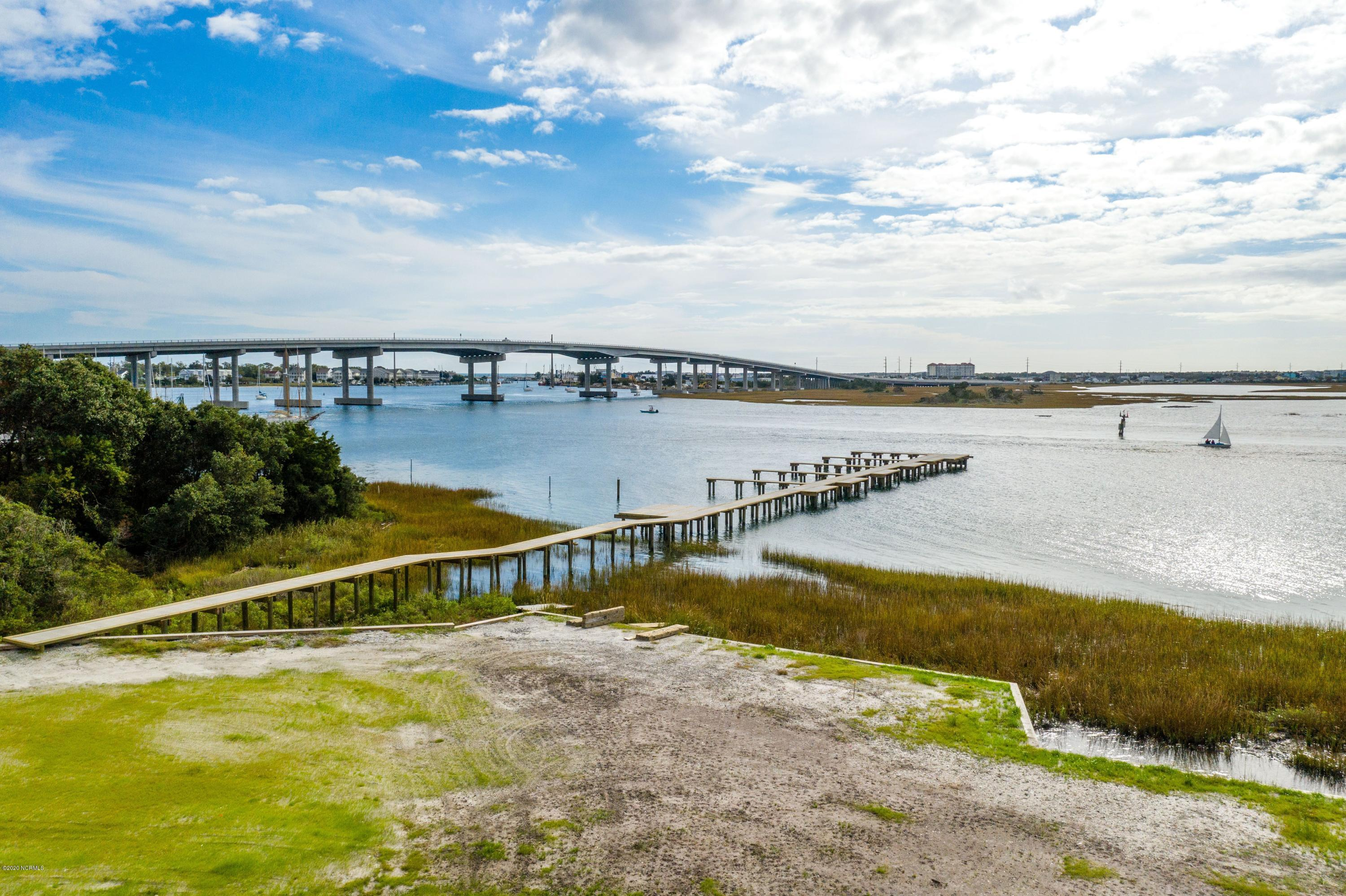 120 Gallants Point Road, Beaufort, North Carolina 28516, ,Residential land,For sale,Gallants Point,100177799