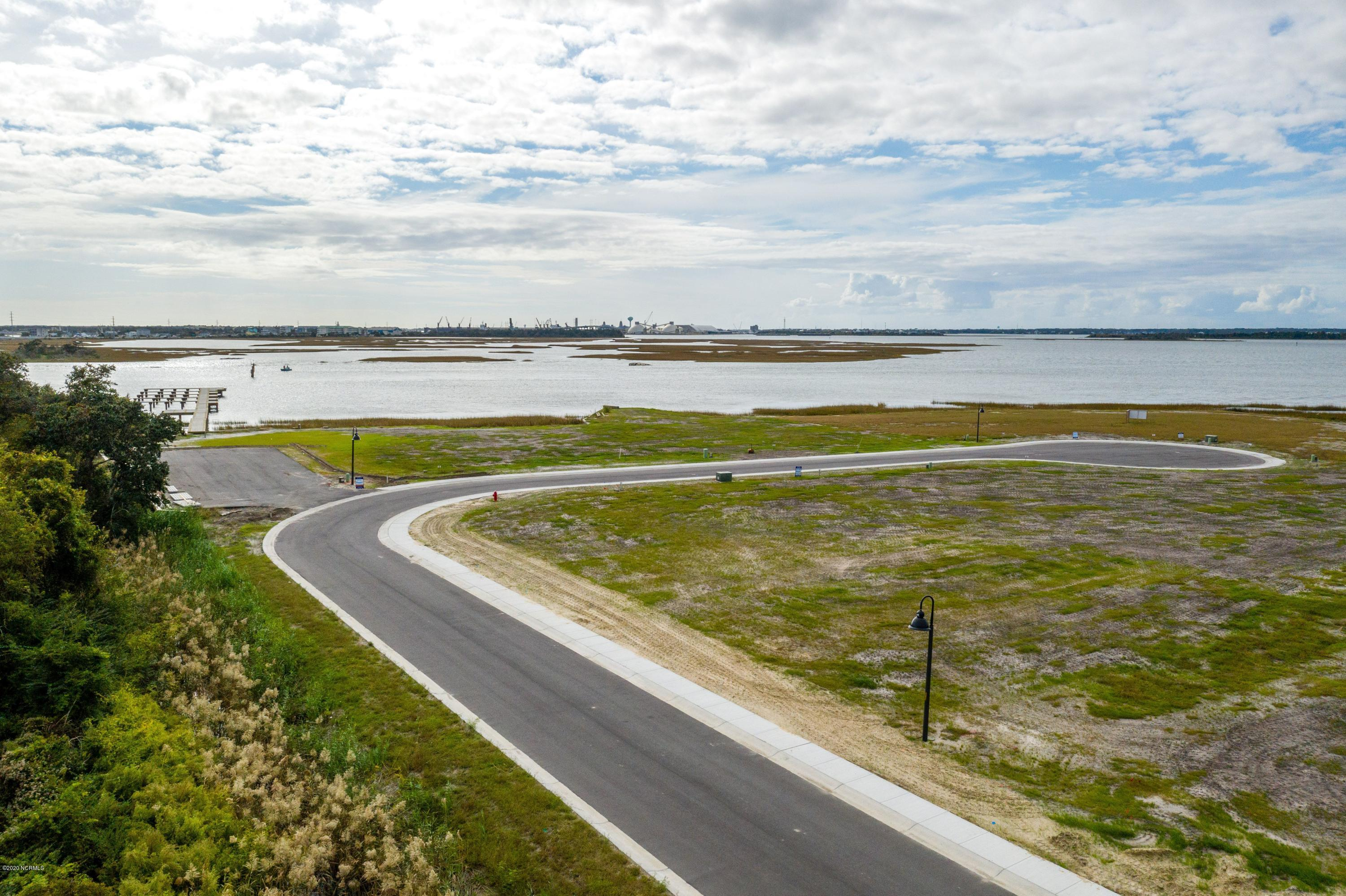 127 Gallants Point Road, Beaufort, North Carolina 28516, ,Residential land,For sale,Gallants Point,100230951