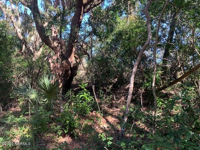 10 Captain Charlies Court, Bald Head Island, North Carolina 28461, ,Residential land,For sale,Captain Charlies,100242799