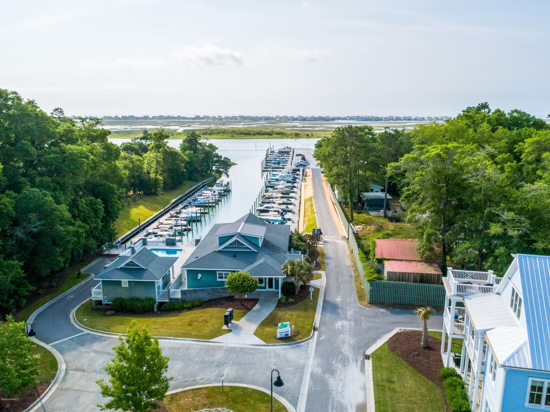 1915 Deep Creek Run, Wilmington, North Carolina 28411, ,Residential land,For sale,Deep Creek,100101201