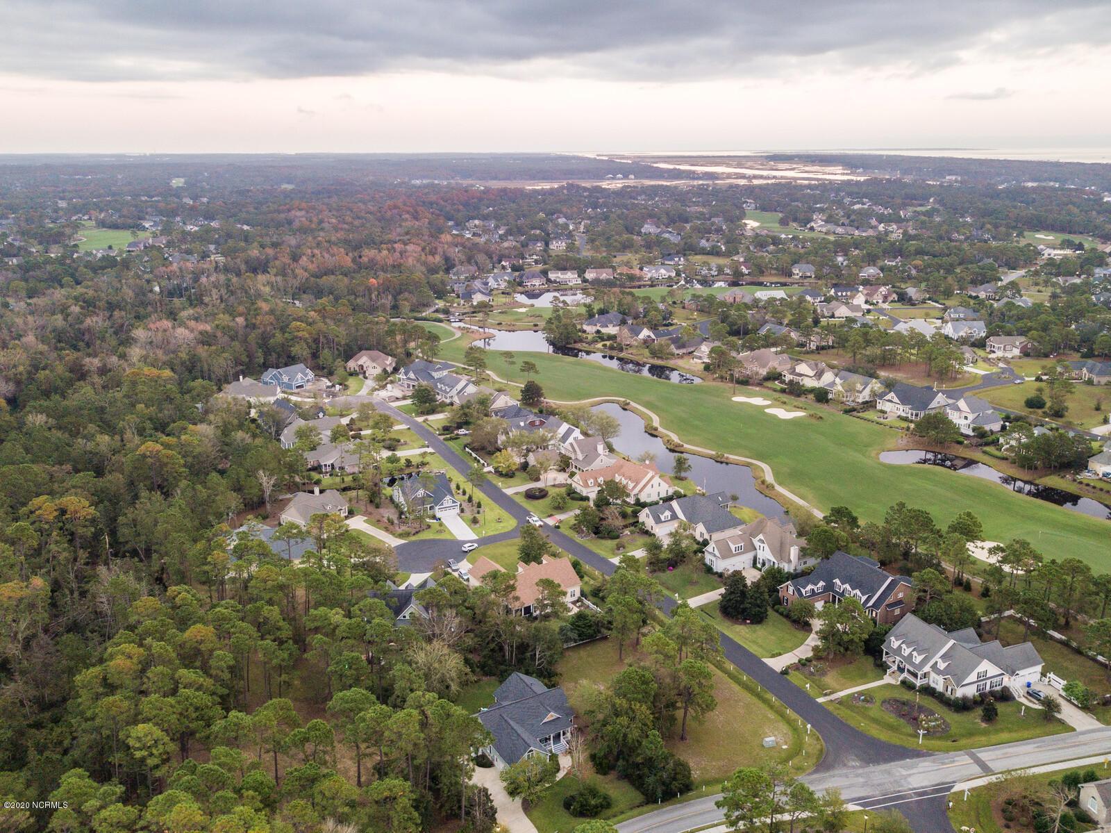 2697 Four Oak Road, Southport, North Carolina 28461, ,Residential land,For sale,Four Oak,100227498