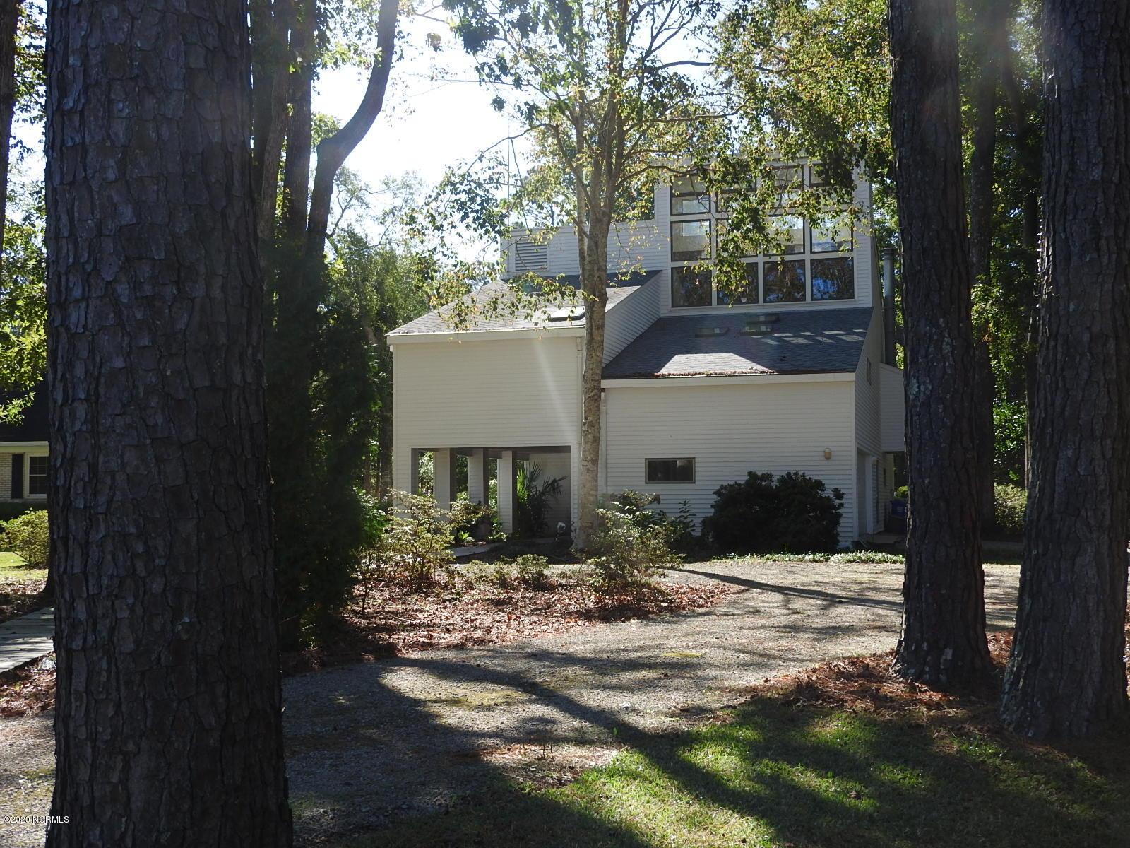602 Windward Drive, Oriental, North Carolina 28571, 3 Bedrooms Bedrooms, 8 Rooms Rooms,3 BathroomsBathrooms,Single family residence,For sale,Windward,100238884