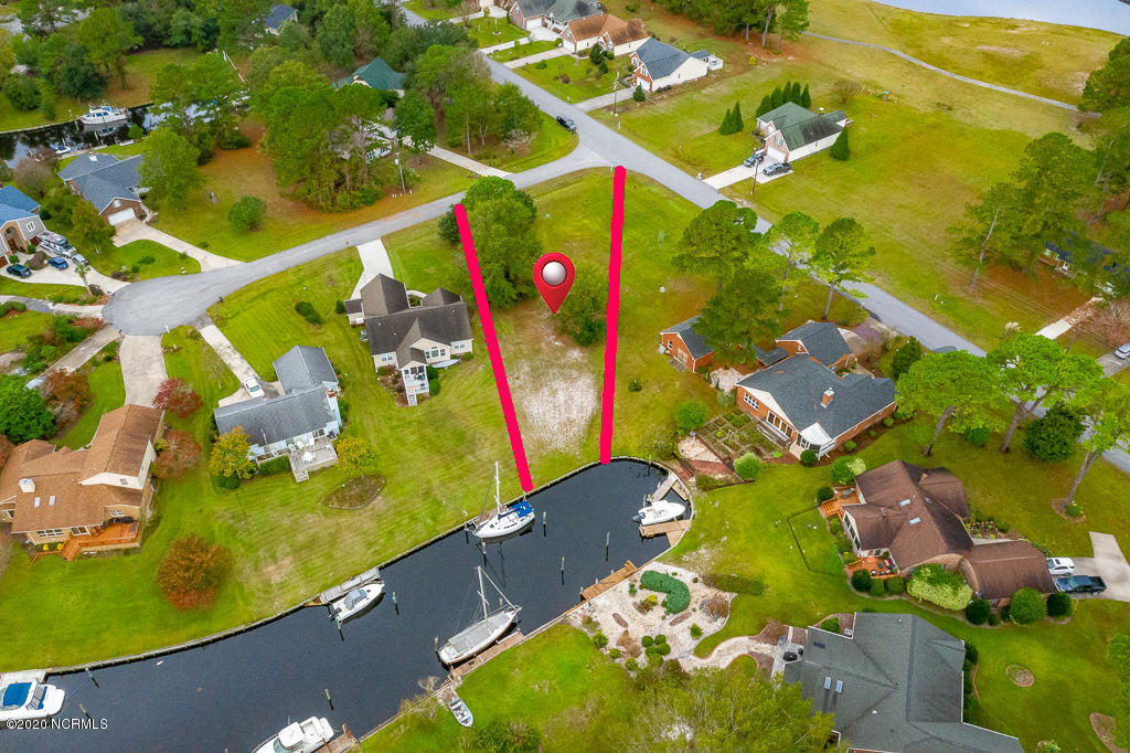 6003 Stern Court, New Bern, North Carolina 28560, ,Residential land,For sale,Stern,100212936