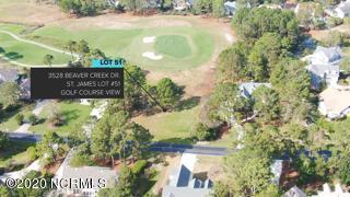 3528 Beaver Creek Drive, Southport, North Carolina 28461, ,Residential land,For sale,Beaver Creek,100206641