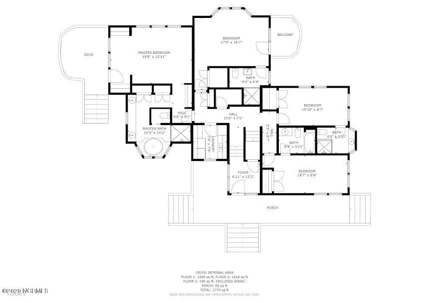 94 Turks Head Court, Bald Head Island, North Carolina 28461, 4 Bedrooms Bedrooms, 9 Rooms Rooms,5 BathroomsBathrooms,Single family residence,For sale,Turks Head,100231870