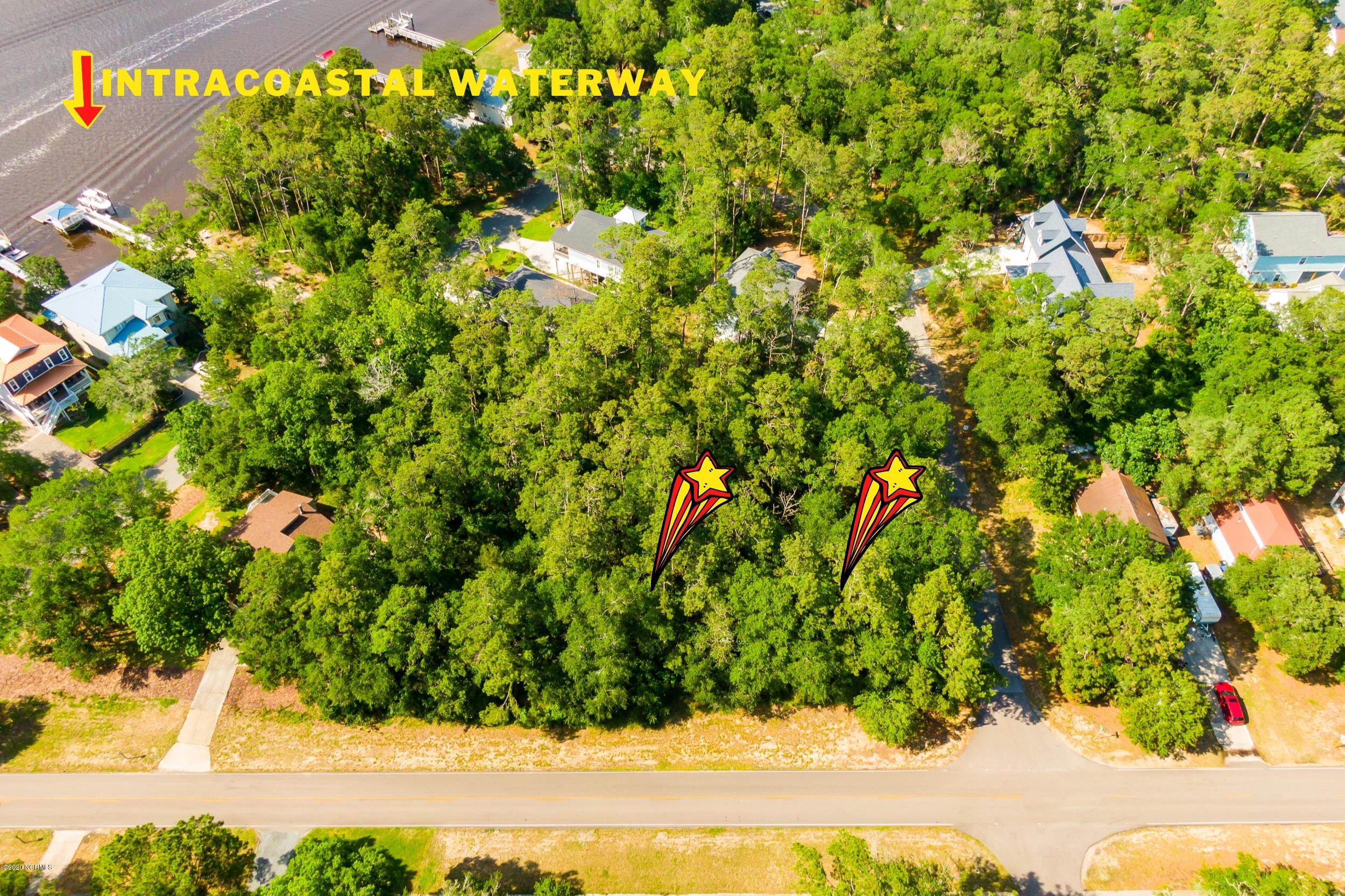 3004 Oak Island Drive, Oak Island, North Carolina 28465, ,Residential land,For sale,Oak Island,100246252