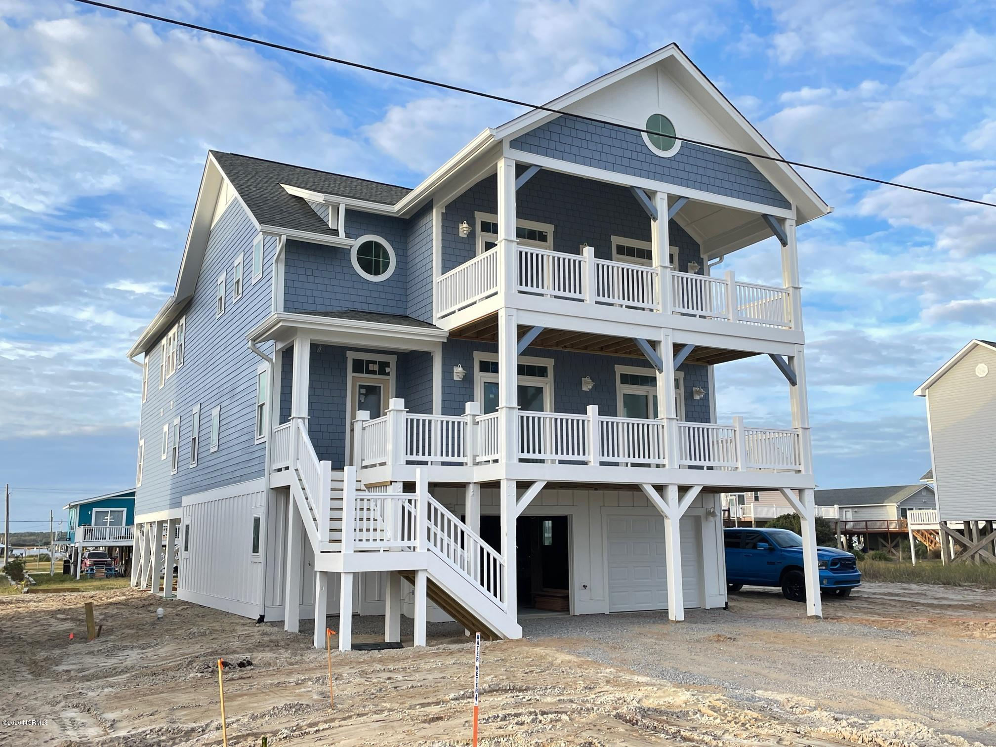 1801 Shore Drive, Surf City, North Carolina 28445, 5 Bedrooms Bedrooms, 10 Rooms Rooms,5 BathroomsBathrooms,Single family residence,For sale,Shore,100229245