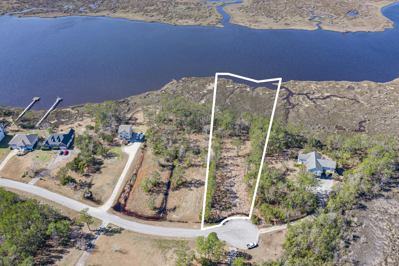 423 Pelican Harbor Road, Beaufort, North Carolina 28516, ,Residential land,For sale,Pelican Harbor,100247177