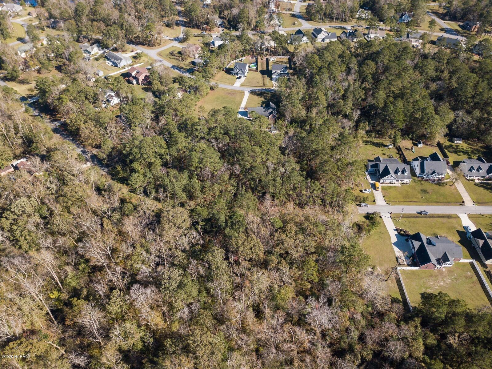 425 Candlewood Drive, Jacksonville, North Carolina 28540, ,Residential land,For sale,Candlewood,100247315