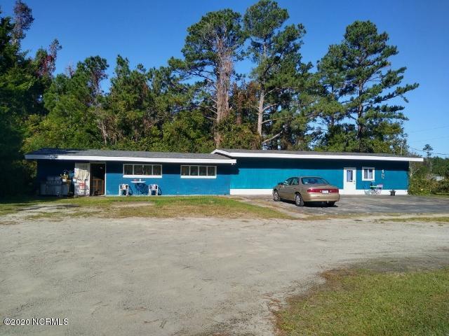 131 Hwy 70 Smyrna, Smyrna, North Carolina 28579, 2 Bedrooms Bedrooms, 2 Rooms Rooms,1 BathroomBathrooms,Single family residence,For sale,Hwy 70 Smyrna,100238996