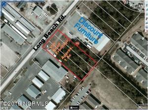 4608-4616 Long Beach Road, Southport, North Carolina 28461, ,For sale,Long Beach,100247455