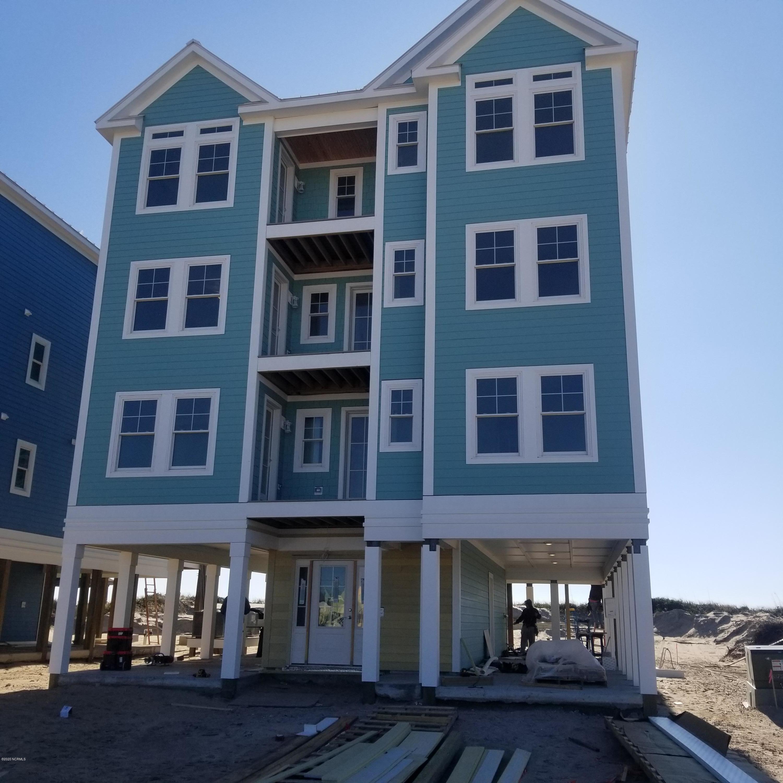 223 Ocean Breeze Drive, Atlantic Beach, North Carolina 28512, 8 Bedrooms Bedrooms, 12 Rooms Rooms,9 BathroomsBathrooms,Single family residence,For sale,Ocean Breeze,100158438