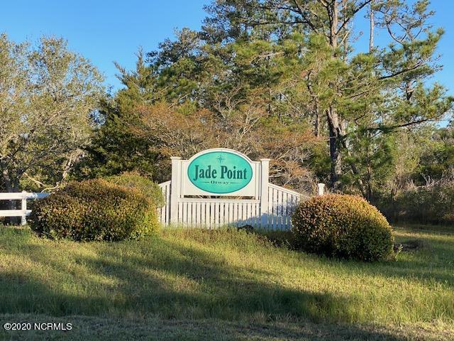 100 Jade Street, Beaufort, North Carolina 28516, ,Residential land,For sale,Jade,100248334