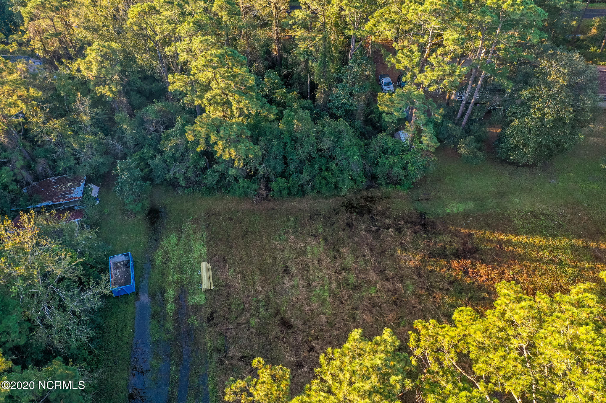 815 Seabreeze Road, Wilmington, North Carolina 28409, ,Residential land,For sale,Seabreeze,100242509