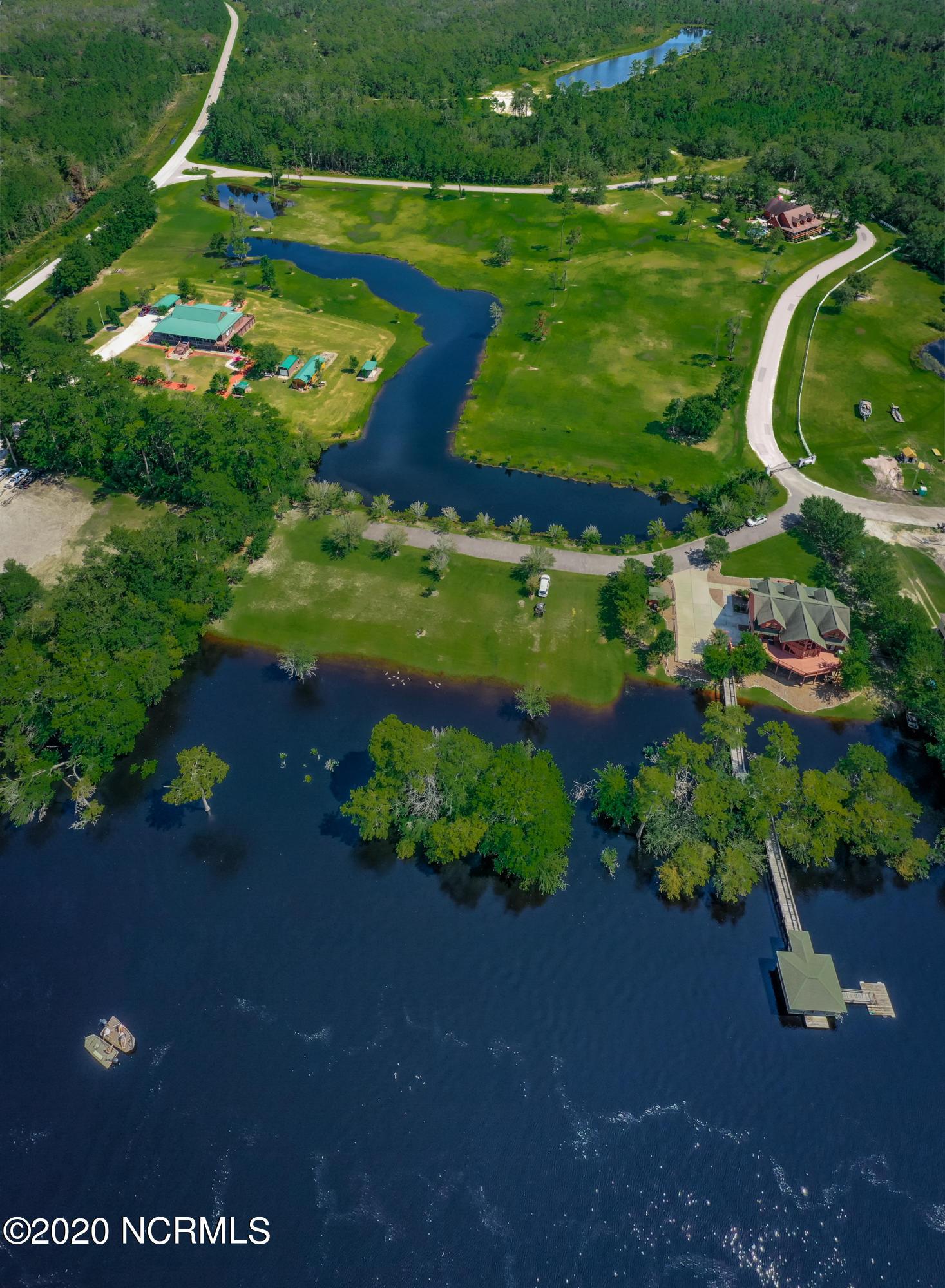 9644 Rivergate Drive, Ash, North Carolina 28420, ,Residential land,For sale,Rivergate,100248904