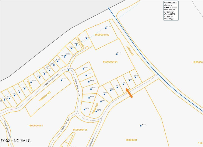 9652 Rivergate Drive, Ash, North Carolina 28420, ,Residential land,For sale,Rivergate,100248906