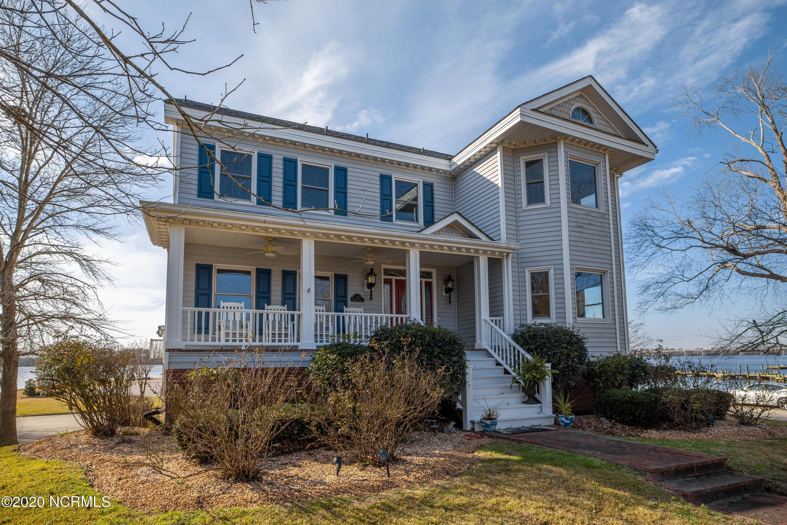 111 River Chase, Washington, North Carolina 27889, 4 Bedrooms Bedrooms, 11 Rooms Rooms,4 BathroomsBathrooms,Single family residence,For sale,River Chase,100249407