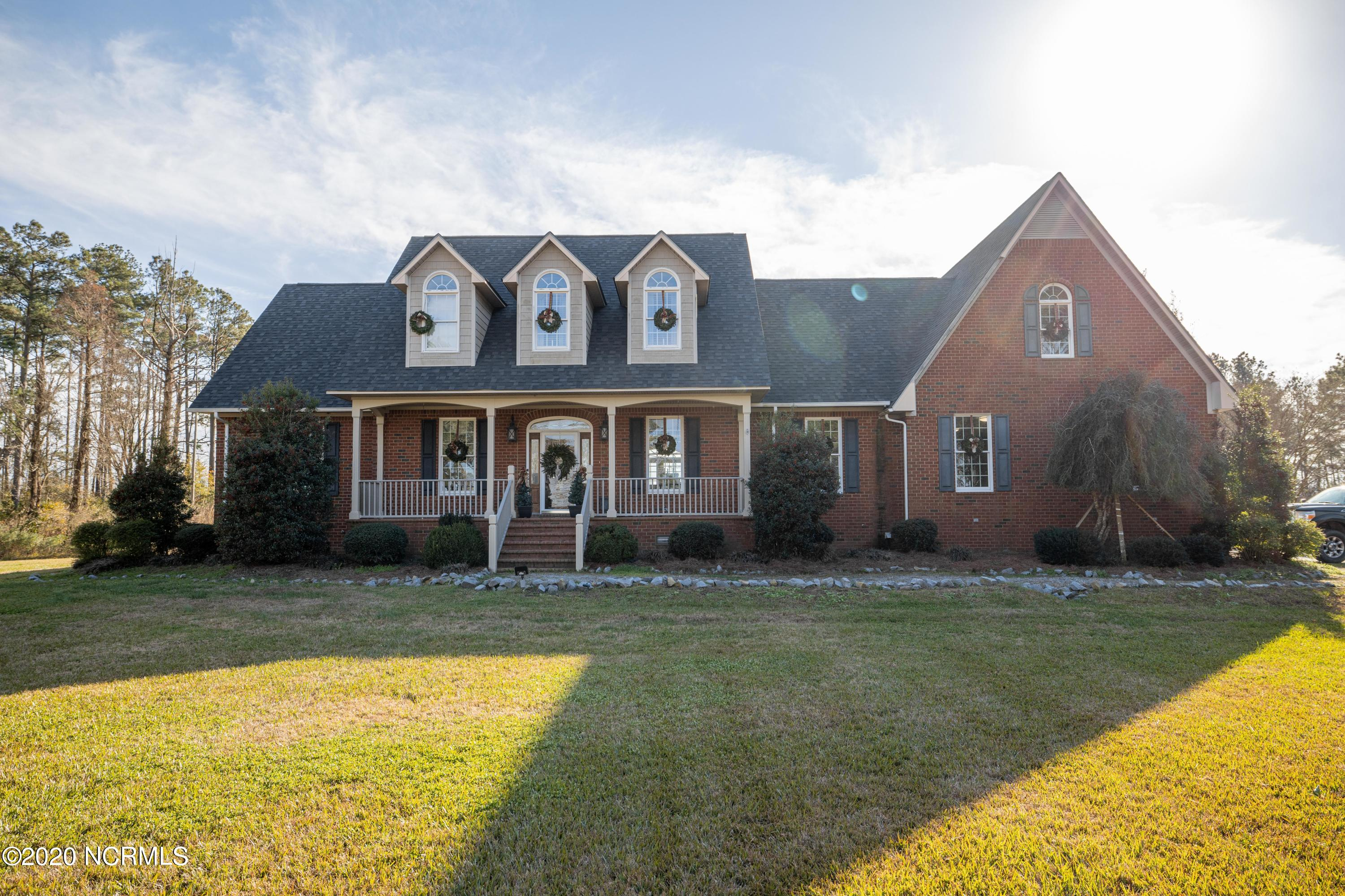 8938 Nc 45, Belhaven, North Carolina 27810, 3 Bedrooms Bedrooms, 9 Rooms Rooms,3 BathroomsBathrooms,Single family residence,For sale,Nc 45,100249266