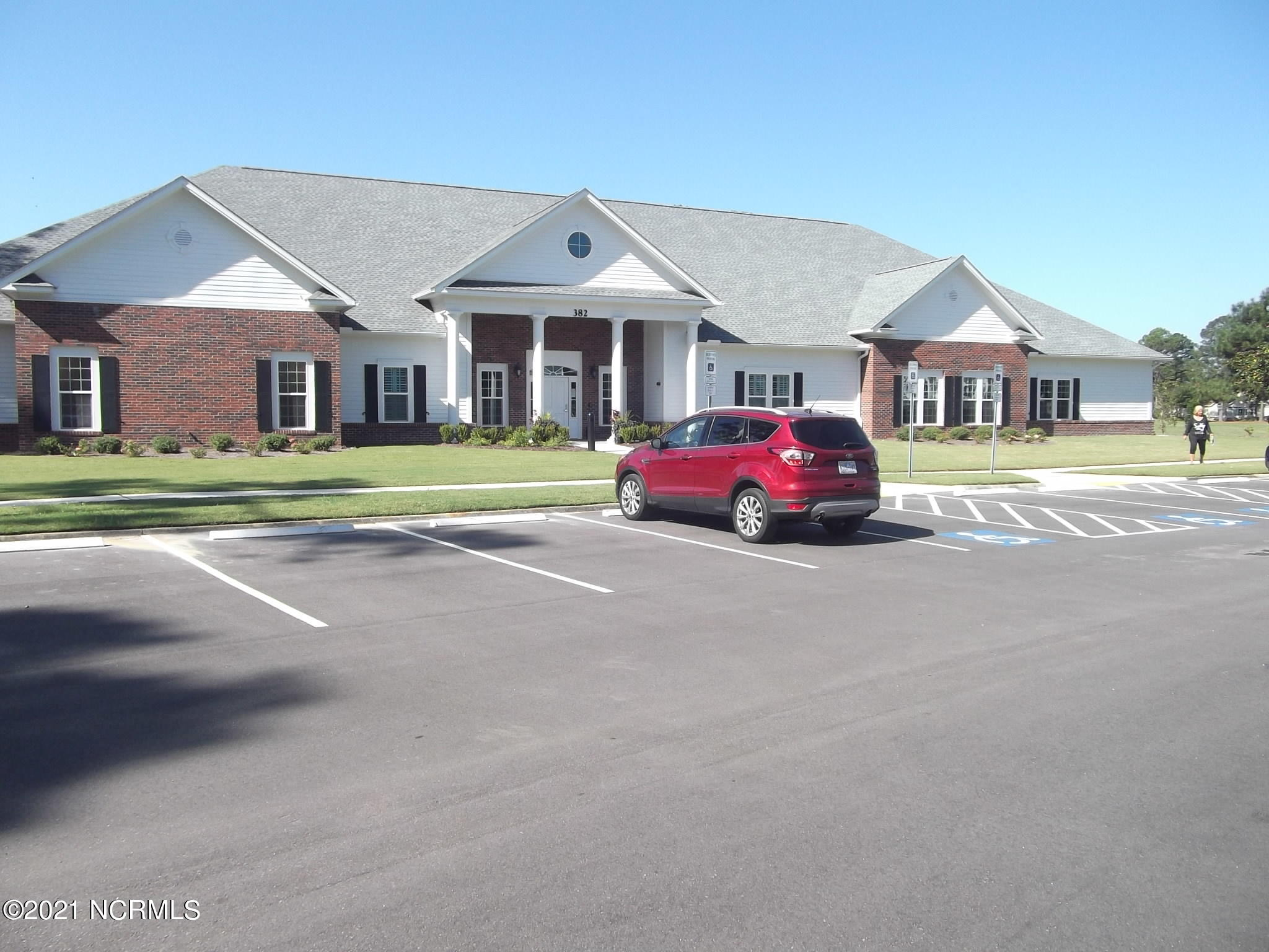 1109 Treyburn Court, Calabash, North Carolina 28467, ,Residential land,For sale,Treyburn,100165202