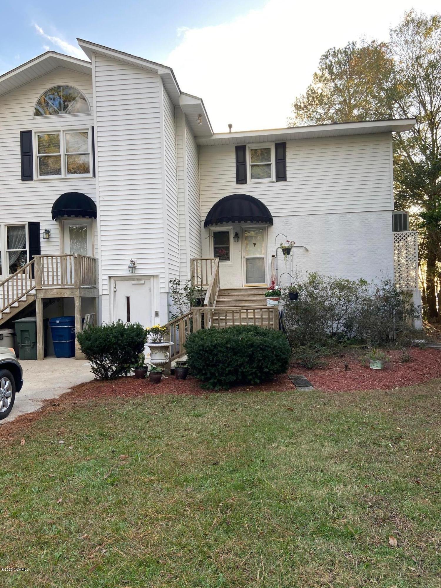 308 Sunnyside Drive, Washington, North Carolina 27889, 3 Bedrooms Bedrooms, 9 Rooms Rooms,2 BathroomsBathrooms,Single family residence,For sale,Sunnyside,100251465