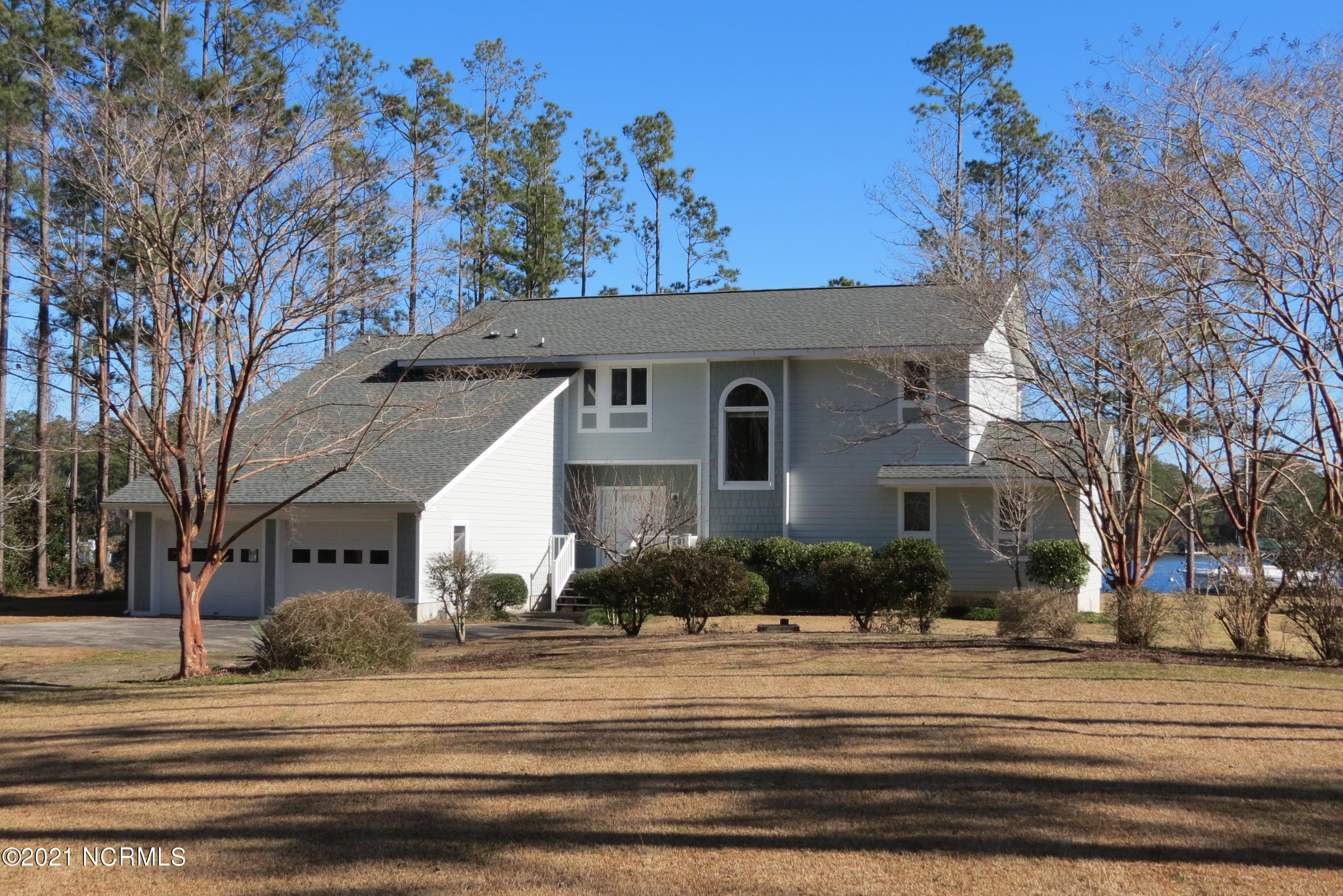 34 Fork Point Road, Oriental, North Carolina 28571, 3 Bedrooms Bedrooms, 11 Rooms Rooms,2 BathroomsBathrooms,Single family residence,For sale,Fork Point,100250268