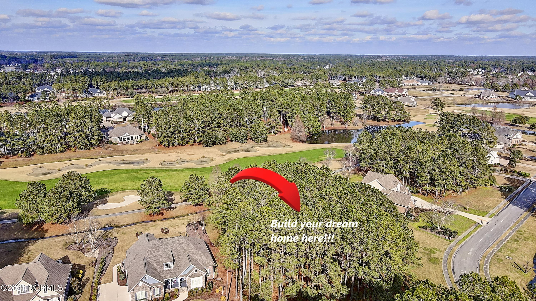 384 Crow Creek Drive, Calabash, North Carolina 28467, ,Residential land,For sale,Crow Creek,100188520