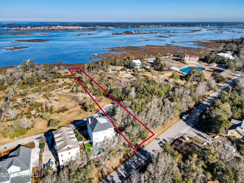 10201 Corree Cove Drive, Emerald Isle, North Carolina 28594, ,Residential land,For sale,Corree Cove,100168593