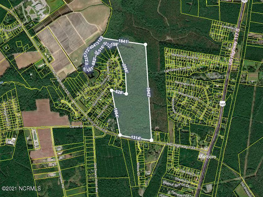 644 Nc Hwy 133, Rocky Point, North Carolina 28457, ,Undeveloped,For sale,Nc Hwy 133,100252736