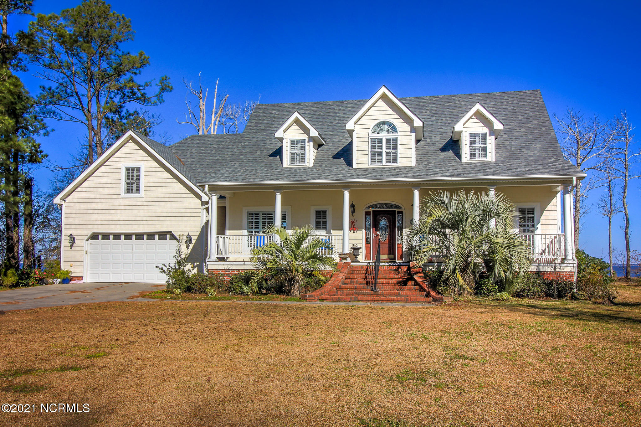 125 King Creek Drive, Havelock, North Carolina 28532, 3 Bedrooms Bedrooms, 10 Rooms Rooms,2 BathroomsBathrooms,Single family residence,For sale,King Creek,100200330