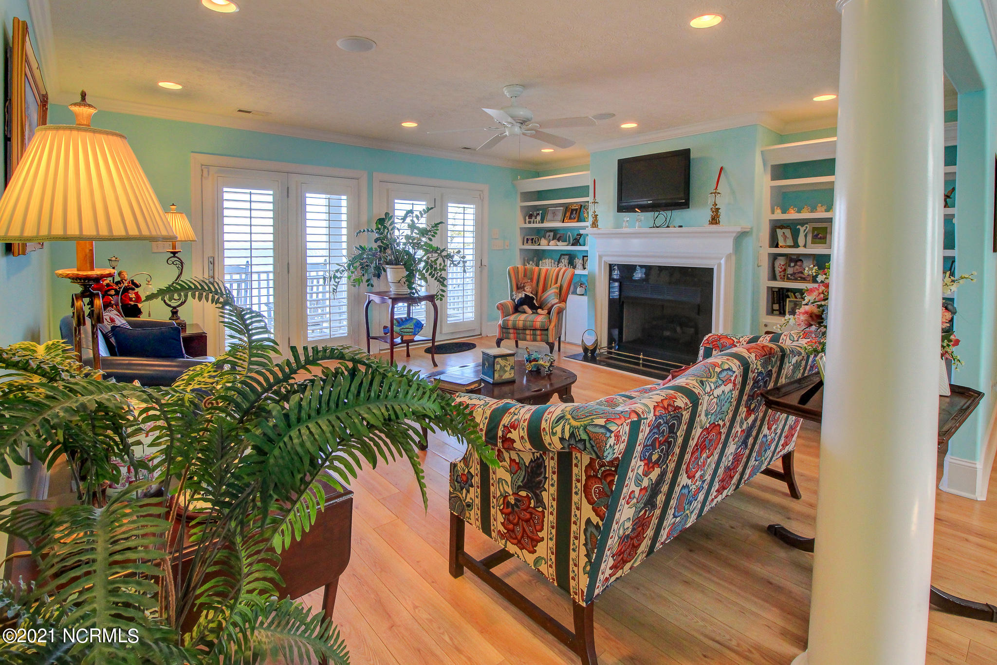 125 King Creek Drive, Havelock, North Carolina 28532, 3 Bedrooms Bedrooms, 10 Rooms Rooms,2 BathroomsBathrooms,Single family residence,For sale,King Creek,100200330