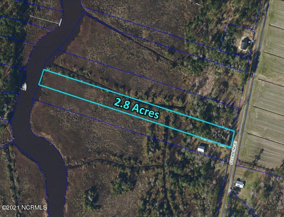 485 Florence Road, Merritt, North Carolina 28556, ,Residential land,For sale,Florence,100251490