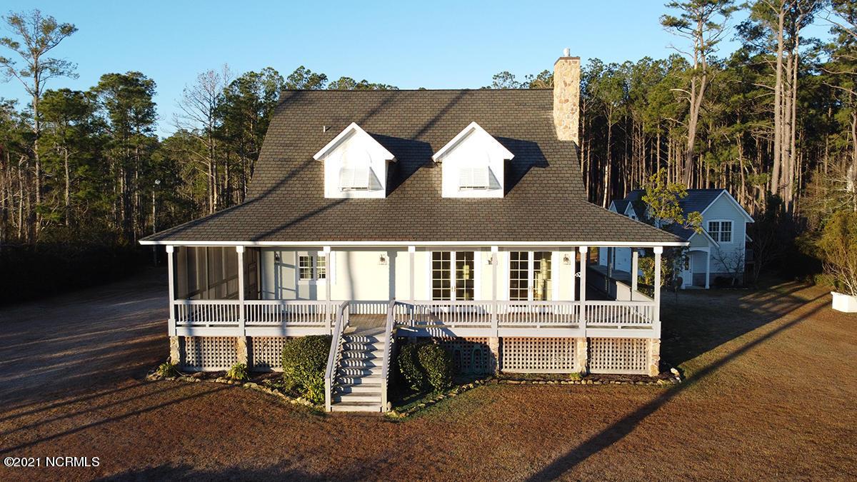 250 Donnie Davis Road, Williston, North Carolina 28579, 3 Bedrooms Bedrooms, 5 Rooms Rooms,3 BathroomsBathrooms,Single family residence,For sale,Donnie Davis,100190746