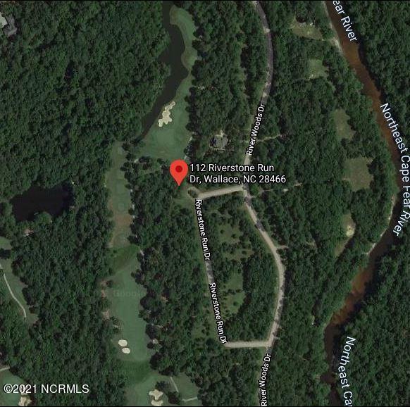 112 River Stone Run Drive, Wallace, North Carolina 28466, ,Residential land,For sale,River Stone Run,100254143