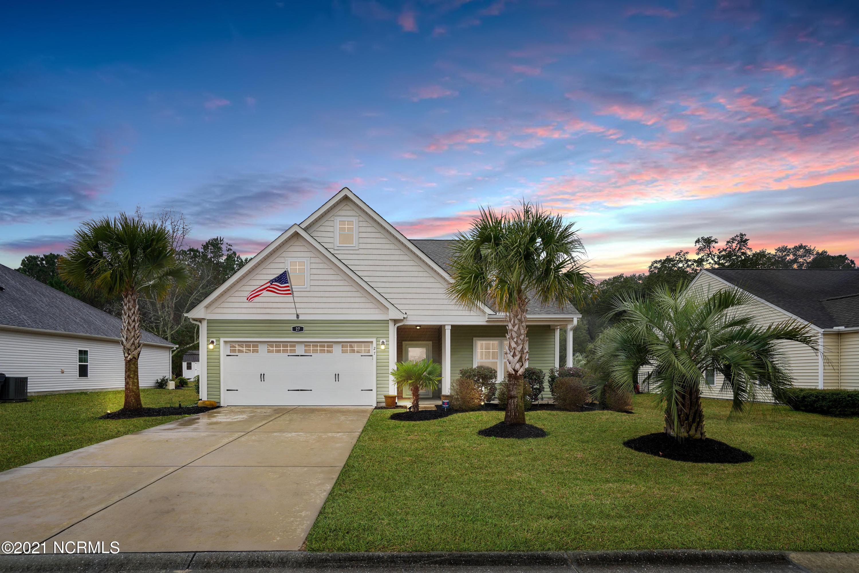 Sunset Properties - MLS Number: 100254933