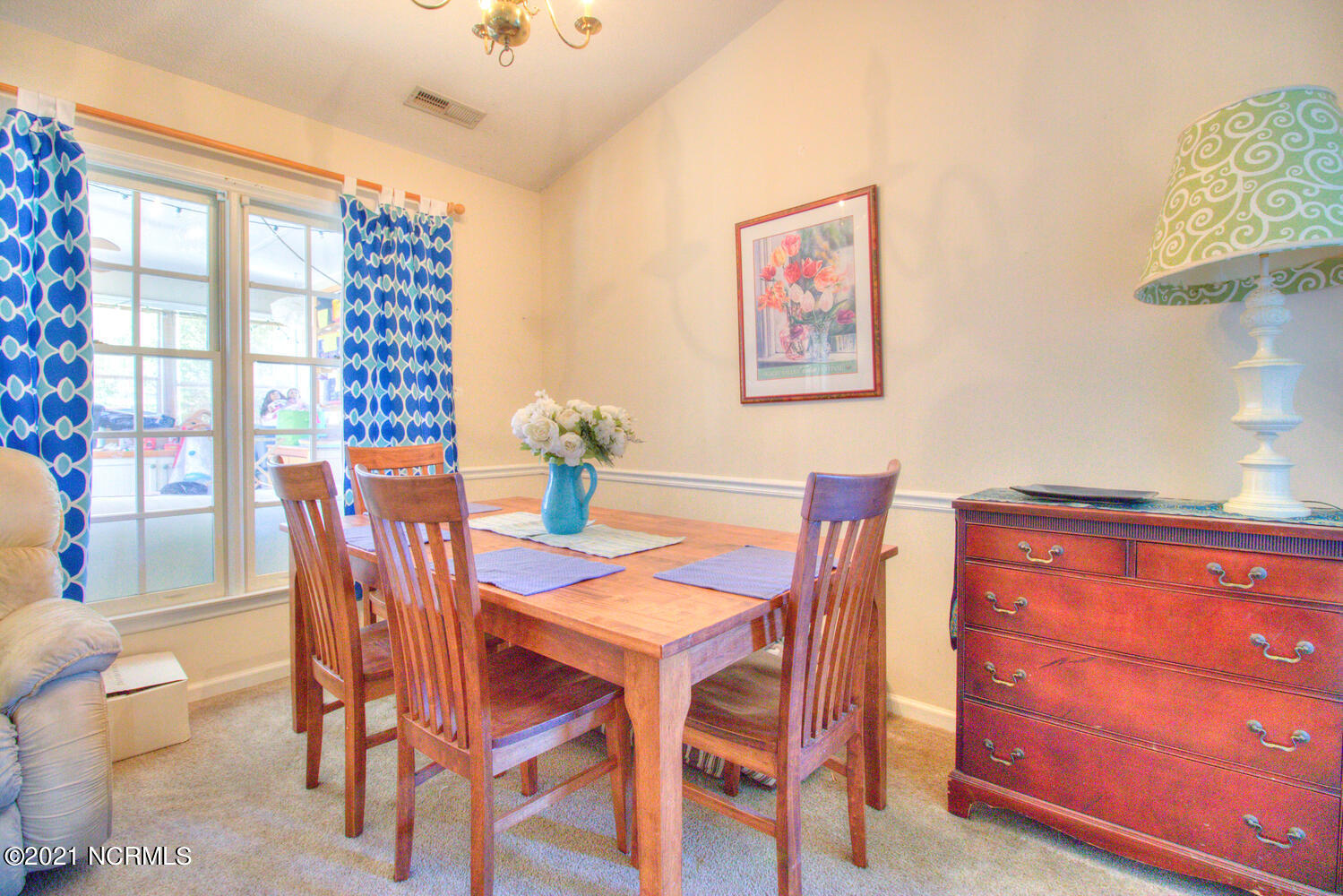 3524 Whispering Pines Court, Wilmington, North Carolina 28409, 3 Bedrooms Bedrooms, 5 Rooms Rooms,2 BathroomsBathrooms,Single family residence,For sale,Whispering Pines,100248553