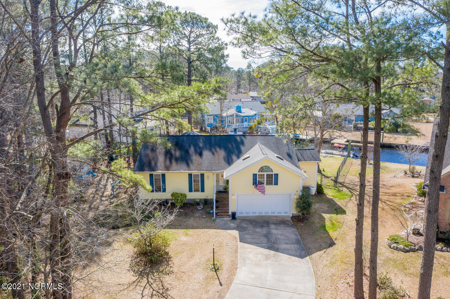 109 Commander Circle, New Bern, North Carolina 28562, 3 Bedrooms Bedrooms, 7 Rooms Rooms,2 BathroomsBathrooms,Single family residence,For sale,Commander,100251675