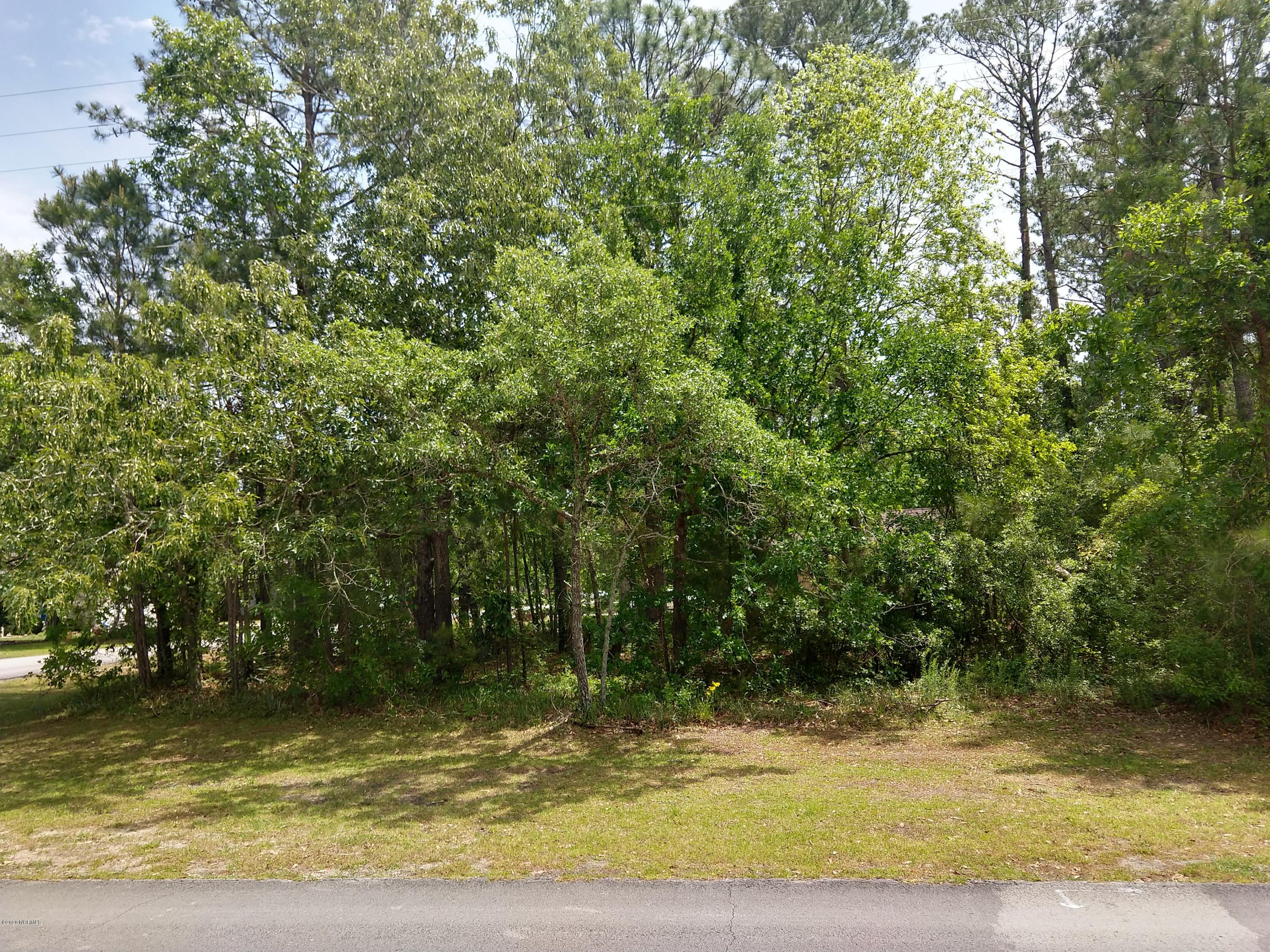 5800 Port Drive, New Bern, North Carolina 28560, ,Residential land,For sale,Port,100256070