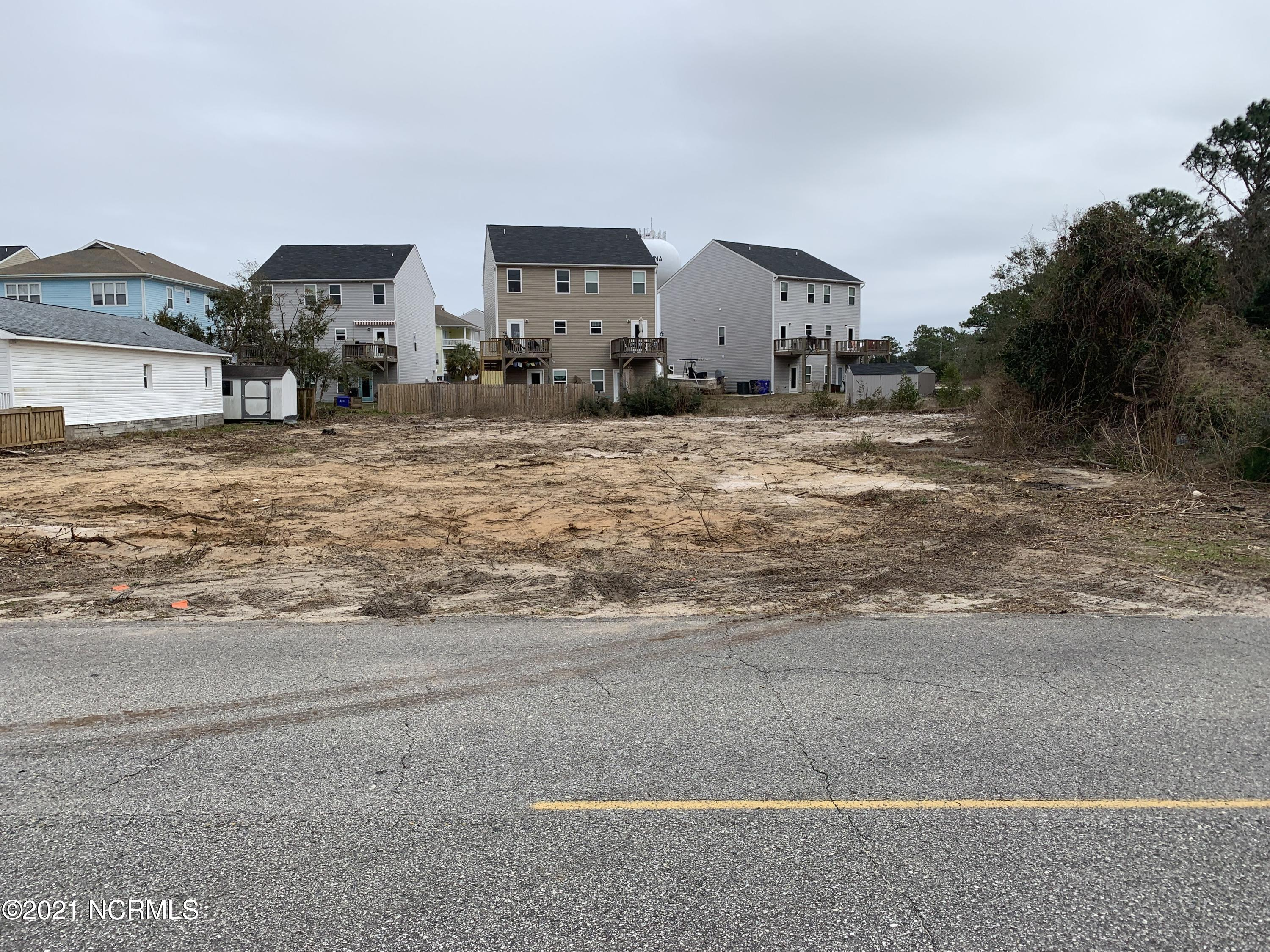 800 Old Dow Road, Carolina Beach, North Carolina 28428, ,Residential land,For sale,Old Dow,100238347