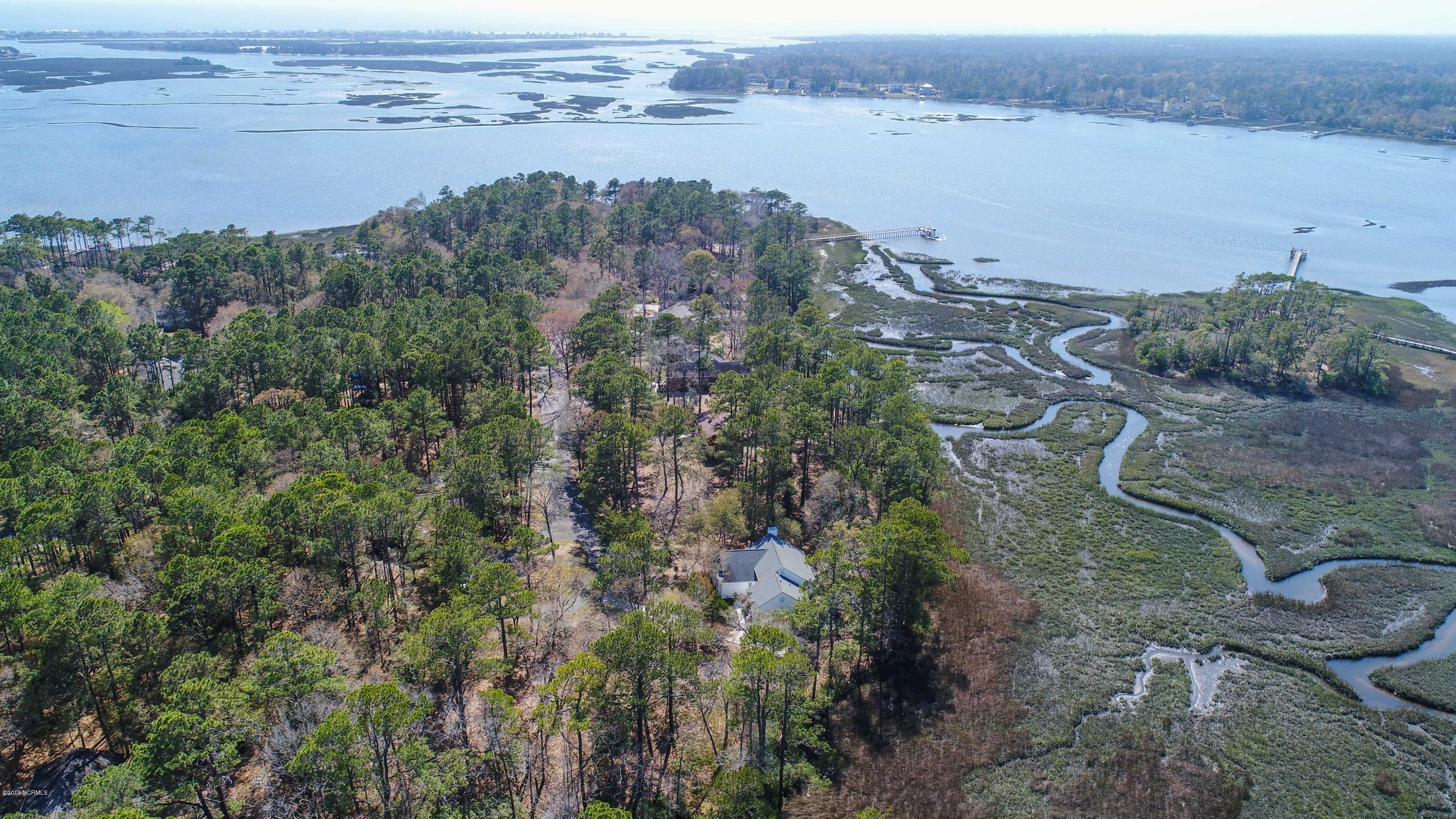 3117 Channel Drive, Bolivia, North Carolina 28422, ,Residential land,For sale,Channel,100256296