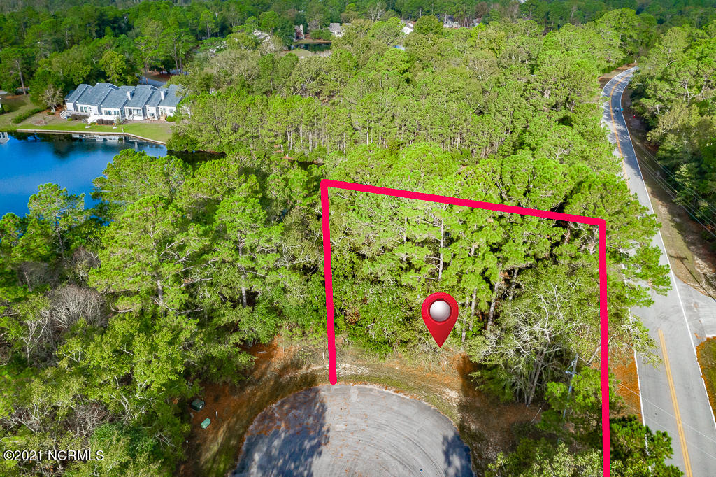 129 Argosy Drive, New Bern, North Carolina 28560, ,Residential land,For sale,Argosy,100256884