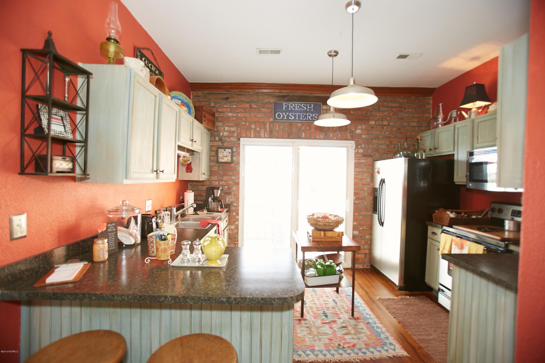 115 Barnes Street, Wilson, North Carolina 27893, ,For sale,Barnes,100256921