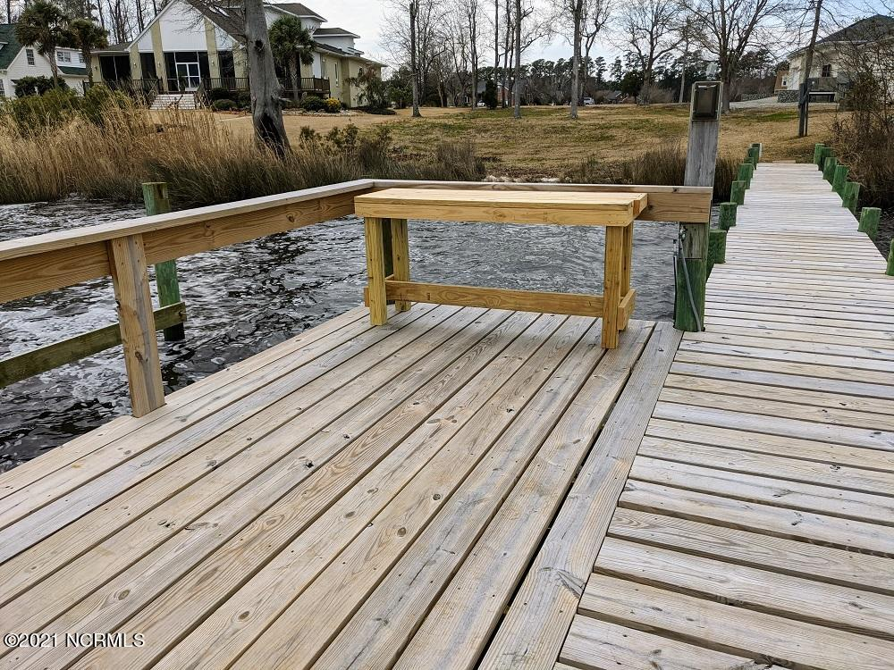 The Moorings Lot 11 Private Dock (11)