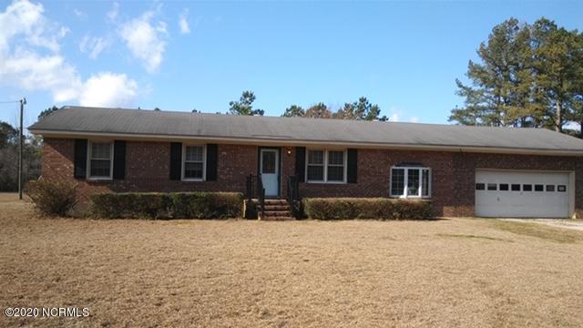 1000 Cow Pen Landing Road, Vanceboro, North Carolina 28586, 3 Bedrooms Bedrooms, 7 Rooms Rooms,1 BathroomBathrooms,Single family residence,For sale,Cow Pen Landing,100257702