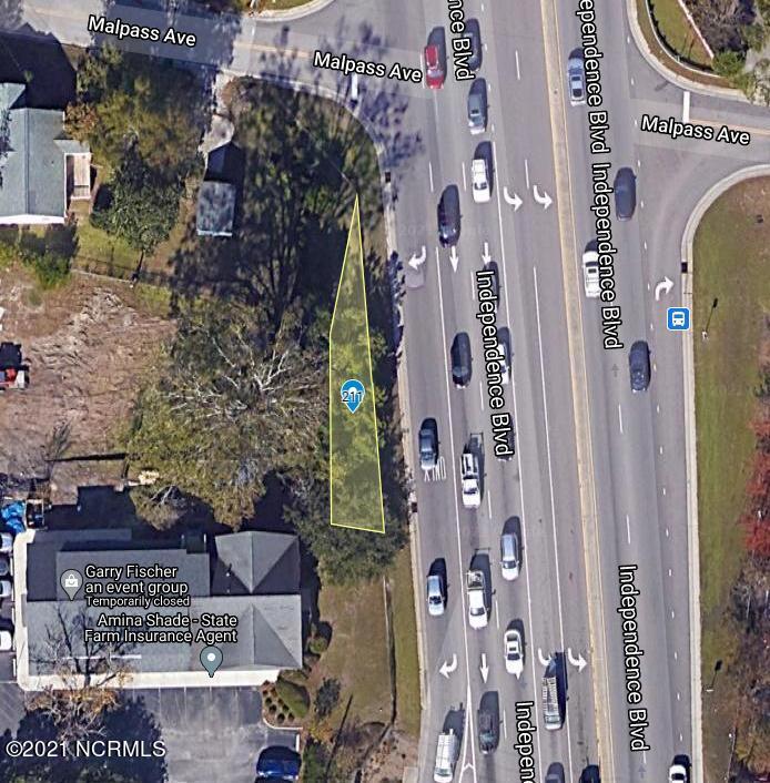 3107 Independence, Wilmington, North Carolina 28403, ,Undeveloped,For sale,Independence,100262314